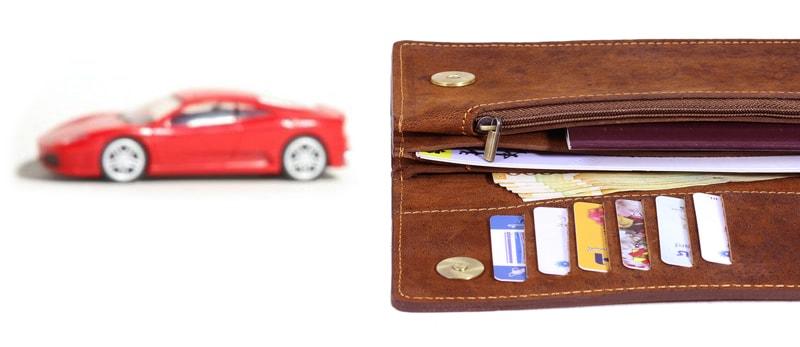 اصول فروش اقساطی خودرو