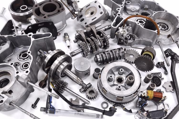 قطعات وارداتی خودروسازی