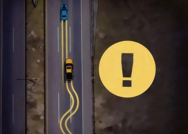 مواظب رانندگان مست و خسته باشید
