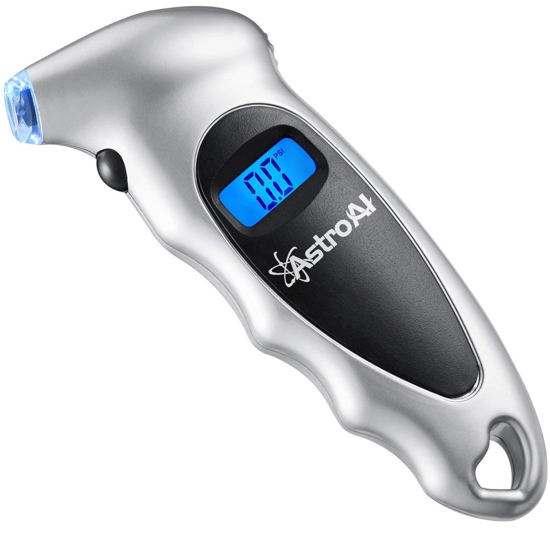 دستگاه دیجیتال فشار لاستیک