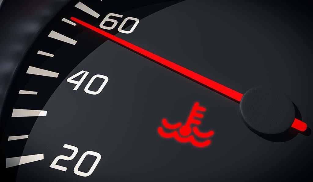 داغ کردن ماشین