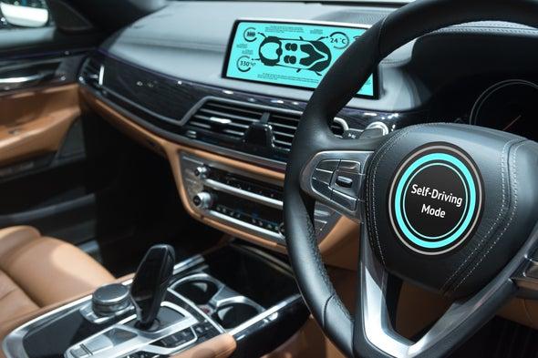 بهترین تکنولوژی های خودرویی