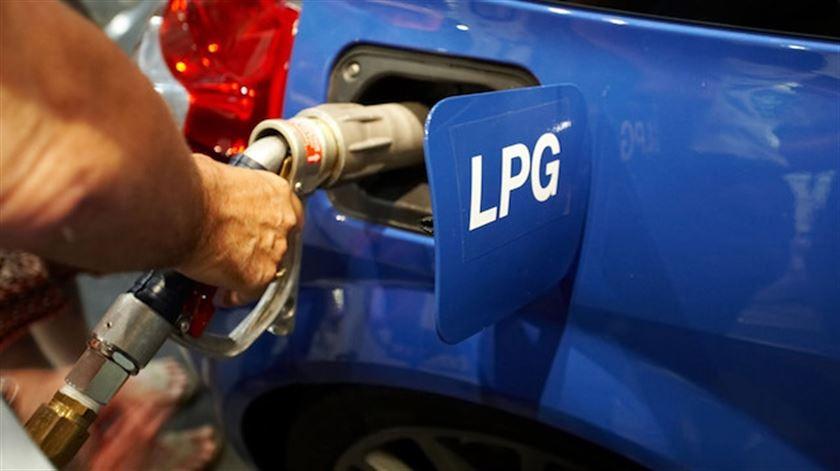جایگزین بنزین