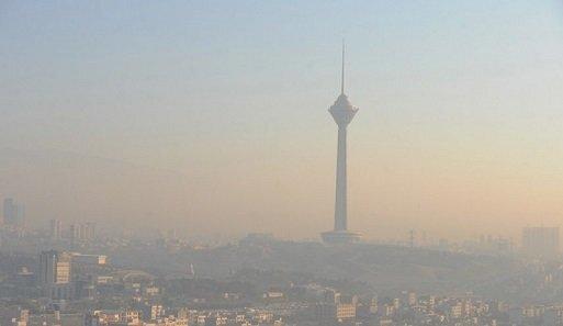 کاهش آلودگی هوا