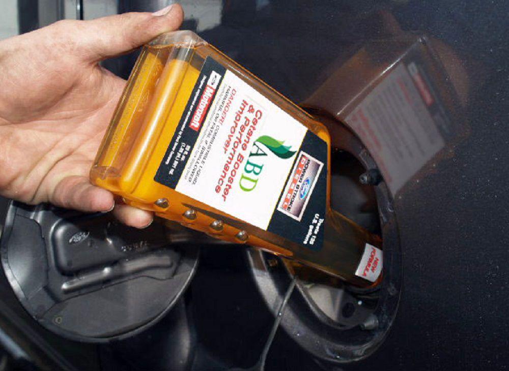 مکمل سوخت استفاده کنیم یا نه