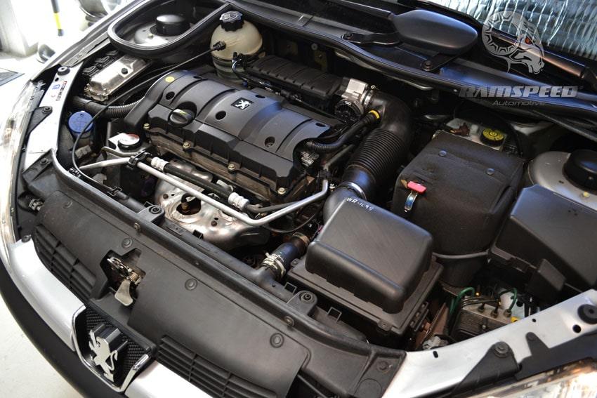 موتور تی یو 5