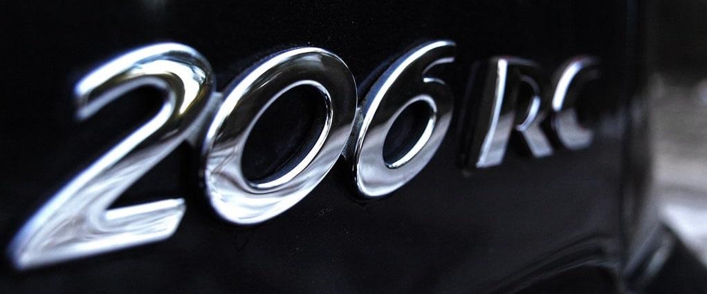 206 rc