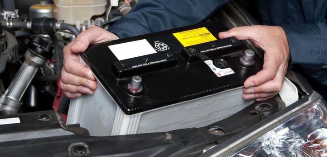 کدام باتری ماشین را بخریم