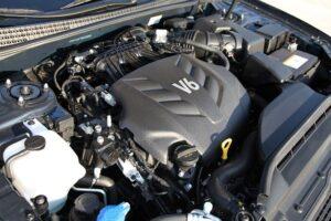 موتور آزرا 2007