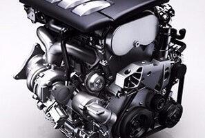 موتور بورگوارد bx7