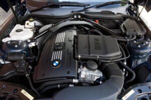 موتور بی ام و Z4