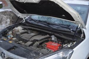نمای موتور جک اس5
