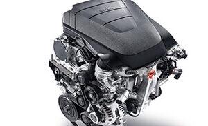 موتور سانگ یانگ کوراندو