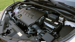 موتور CHR