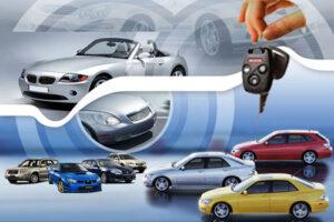 انواع لیزینگ خودرو