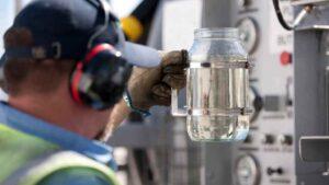 بنزین با کیفیت برای افزایش شتاب