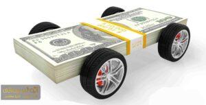 سود با خرید خودرو