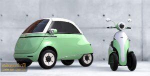 ماشین کوچک