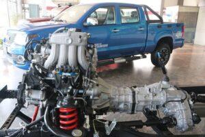 موتور اسنا
